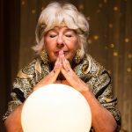 What exactly do psychics do?